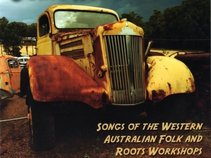 GOING HOME - Songs of the Western Australian Folk and Roots Workshops