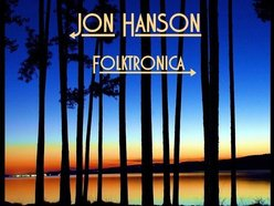 Image for Jon Hanson