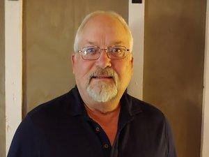 R. Alan Baxter