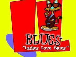 Image for LL Blues
