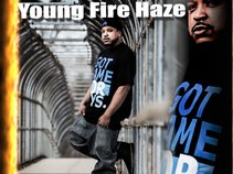 Young Fire Haze©