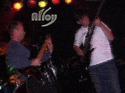 Image for Alloy