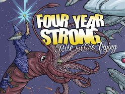 Image for Four Year Strong