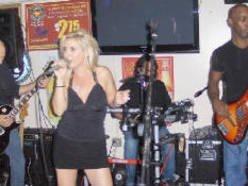 Image for The Vibe Band Arizona