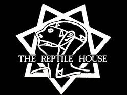 Image for The Reptile House