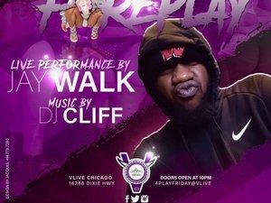 Jay Walk