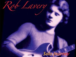 Image for Rob Lavery
