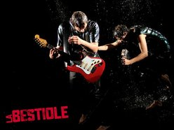Image for LA BESTIOLE