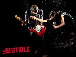 Image for LA BESTIOLE