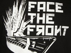 Image for FACE THE FRONT