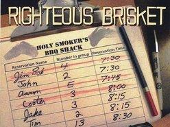 Righteous Brisket