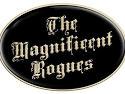 Image for The Magnificent Rogues