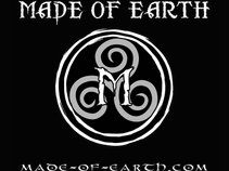 Made Of Earth