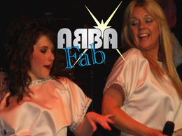 Image for Abba Fab