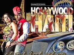 Image for HOLLYWOOD HAITI