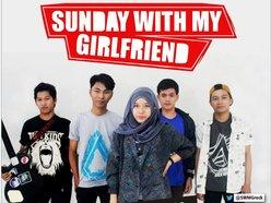 SUNDAY WITH MY GIRLFRIEND