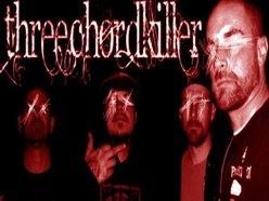 Image for Three Chord Killer