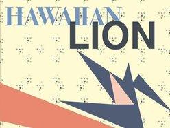 Image for Hawaiian Lion