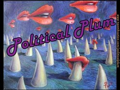 Image for Political Plum