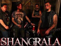 Image for Shangrala