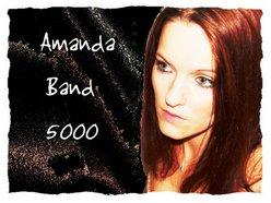 Image for Amanda Band 5000