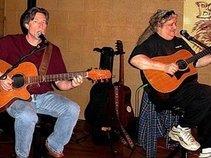 Acoustic Merlins- Rock & Rogers
