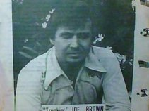 Truckin' Joe Brown