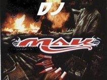 DJ MAK-LOUF