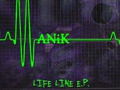 Image for MANiK