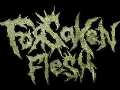 Image for Forsaken Flesh