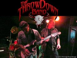 Image for The ThrowDown Band