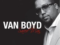 Van Boyd