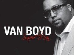 Image for Van Boyd