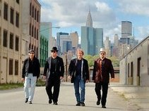 East River Blues Band