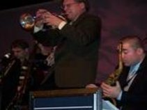 Rick Holland Evan Dobbins Little Big Band