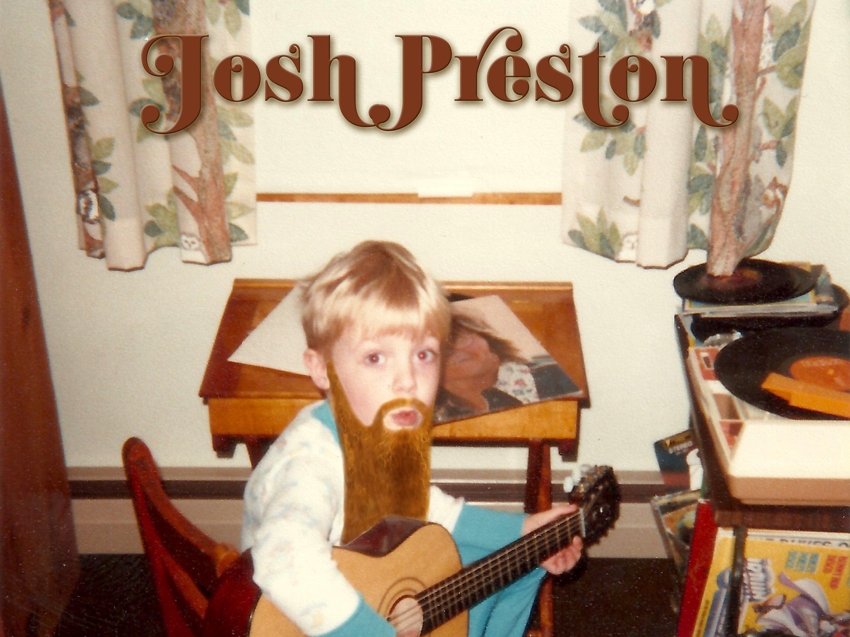 Image for Josh Preston