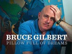 Image for Bruce Gilbert
