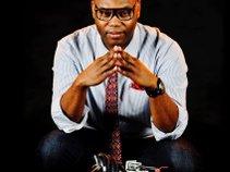 DJ Nune aka Lamar Harris