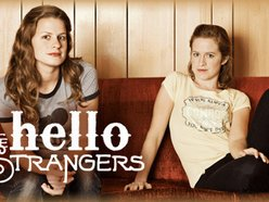 Image for The Hello Strangers