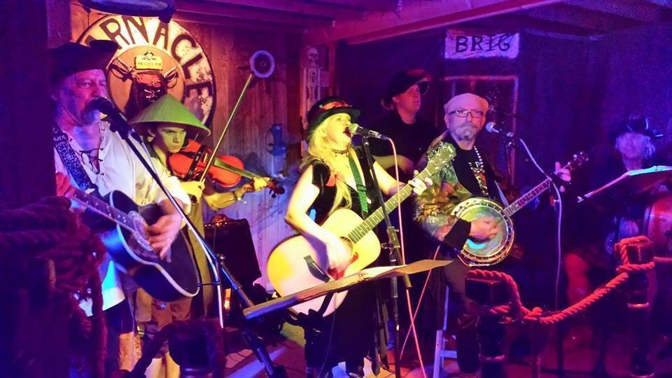Five Pint Mary | ReverbNation