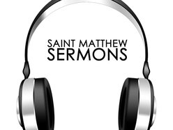 Saint Matthew Audio
