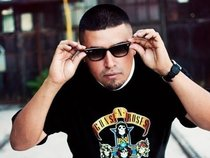 Es Nine (Producer/Turntablist)