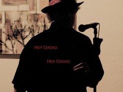 Hey Dadio