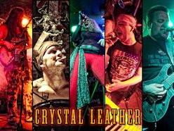 Image for Crystal Leather
