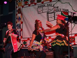 Image for Sharon Katz & The Peace Train