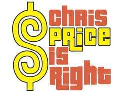Image for Chris Price