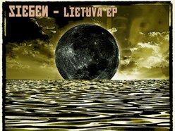 Image for Sieben