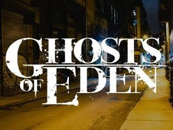 Image for Ghosts of Eden