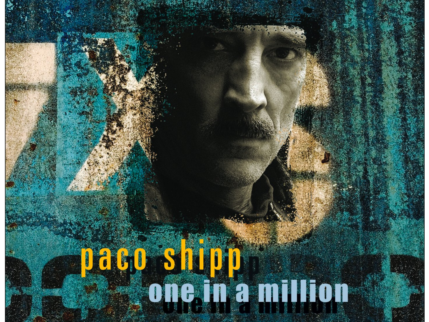 Image for Paco Shipp