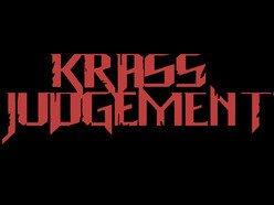 Image for Krass Judgement